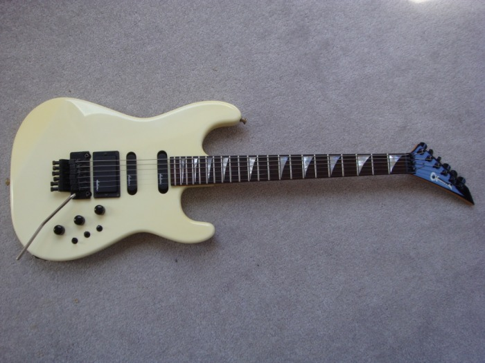 Model 4  U2022 1988