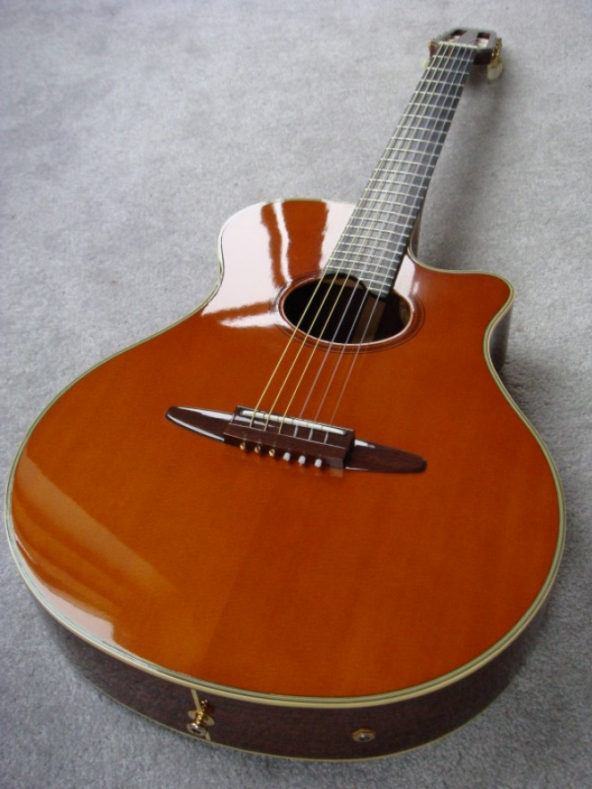 Yamaha apx 10n for Apx guitar yamaha